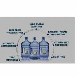 Distinct Social Water Service