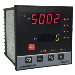 Process Controller Calibration
