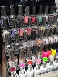 Nugel Nail Paints