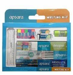 ARSARA Blue Writing Kit, Packaging Type: Box