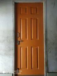 FRP Six Panel FRP Doors