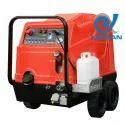 Portable Steam Car Wash with Foam