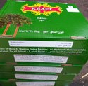 Kraft K.r.a.f.t Safawi Dates, Packaging Size: 5 Kg, 20 Days If Kept Refrigerated