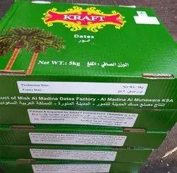 K.R.A.F.T Safawi Dates