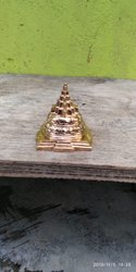 Maha Meru Shree Yantra 3 inches