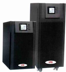 HI Frequency Online UPS