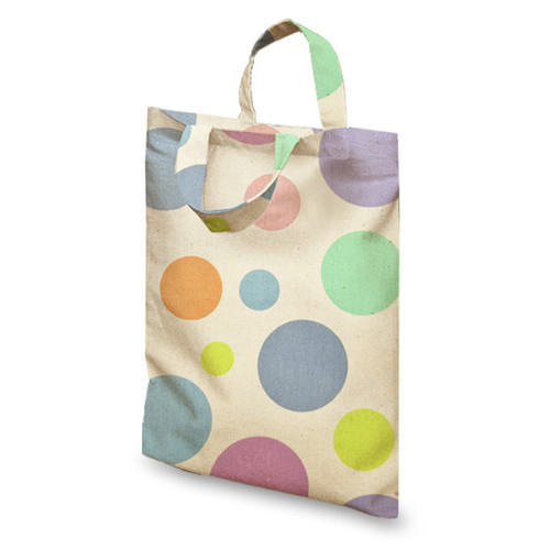 Printed Cotton Goody Bag Capacity :1,2,5kg