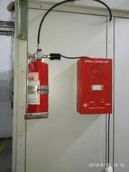 Fire Tubing System Suppressions