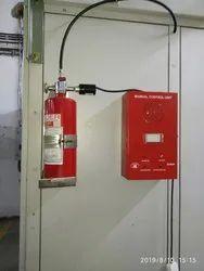 Tubing System Suppression Manufacturer