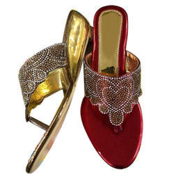 classic shoes sports shoes arriving Wedding Wear Ladies Beautiful Sandal, Size: 6-11, Rs 210 /pair ...