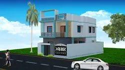 Residential Building Construction, Chennai