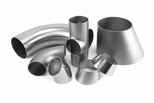 Industrial Pipe Fittings - Steel Pipe Fittings Exporter from Mumbai