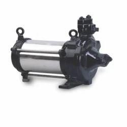Kirloskar KOSi Series Openwell Submersible Pumps