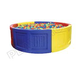 Ball Pool (Without Ball)