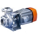 End Suction Monoblock Pump
