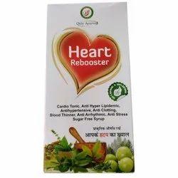 Ayurvedic Heart Tonic | Ghaziabad | Cura Pharmaceuticals | ID