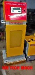 2000 KN Semi Automatic Compression Testing Machine