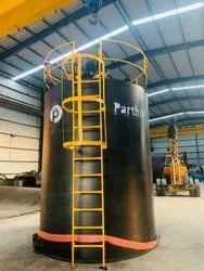HDPE Def Storage Tank