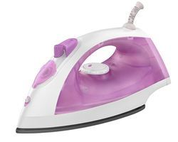 Steam Pro SI 3412 Lilac Steam Irons