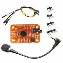 Voice Recognition Kit V3 (80 Voice Can Store), for Industrial
