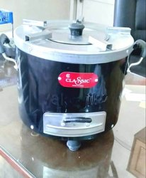Smokeless Charcoal Stove