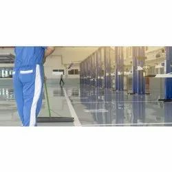 Industrial Housekeeping Services, Local Area