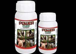 Goat And Sheep Multivitamin Supplement (Power Plus)