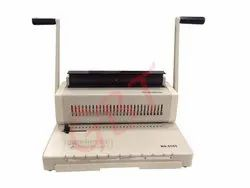 Wiro Binding Machine 970 F/S