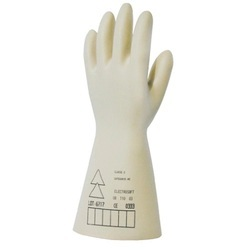 Honeywell Electrosoft Gloves Class 0