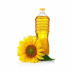 Mono Unsaturated Crude Sunflower Oil, Packaging Size: 1 litre