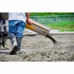 AL GIPLAST HB-100 Concrete Admixture