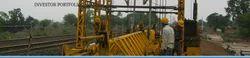 Railways Work