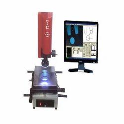 Nilpa Video Measuring Microscope, VMS101010
