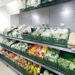Vegetable Storage Racks