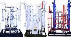 Nitrogen Gas Generator (CU-DX Model)