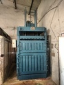 FIBC Jumbo Bag Bale Press Machine