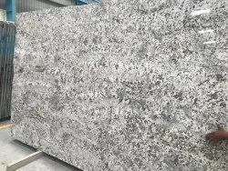 Big Slab BLUE FLOWER - GRANITE, For Countertops, Thickness: 20 AND 30 MM
