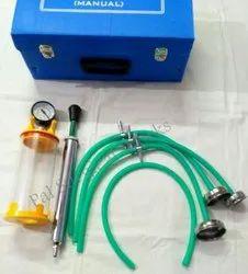 Vaccum Extractor Set Malmstorm Type