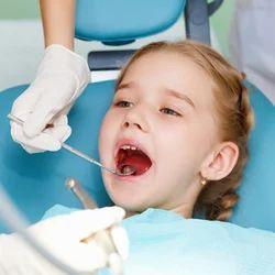 Kids Dentistry Service