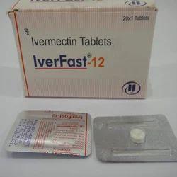 Iverfast Tablets
