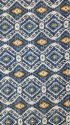 Multicolor Vintage Kantha Quilt