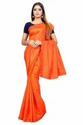 Designer Sana Silk Saree