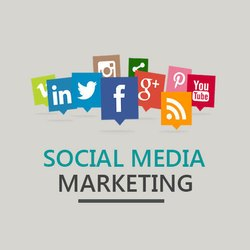 1 Month-6 Month Social Media Marketing Service, in Worldwide
