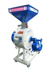 14 inch Open Type Flour Mill