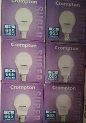Cool Daylight Crompton Led Bulb