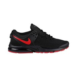 Men Black Nike Presto Half Tube Sports Shoes, Size: 7