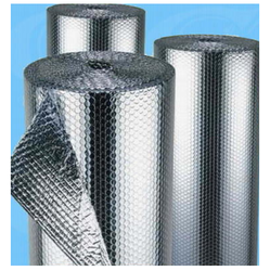 Polyurethane Insulation Materials Bubble Wrap Insulation Material