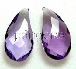 Semi Precious Fancy Cut Gemstones