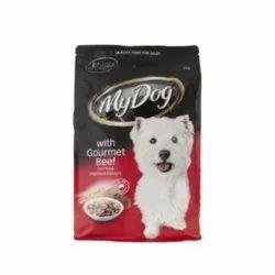 SB Pet Food Packaging