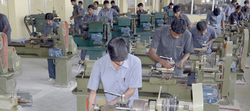 BE In Mechanical Engineering Course Service